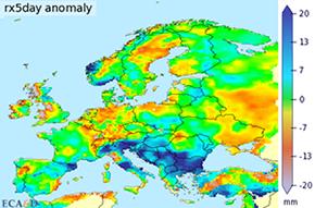 klimatska karta evrope DHMZ klimatska karta evrope