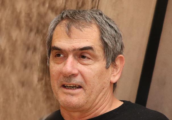 Ivo Marušić