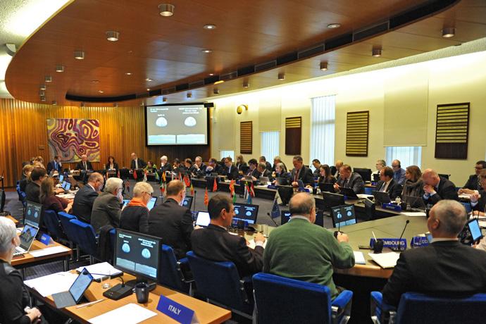 Vijeće ECMWF-a