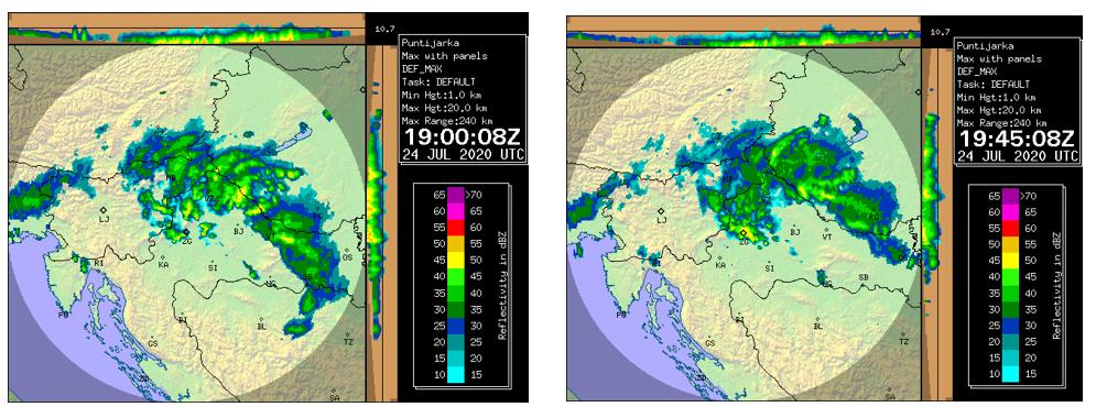 Radarske slike