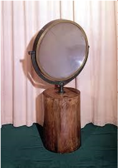 Getaldićevo parabolično zrcalo